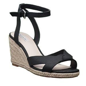 🆕 Tahari Wedge Sandals - Size 8